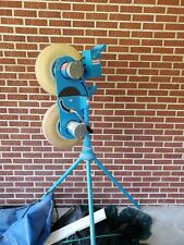JUGS 101 Series Baseball Pitching Machine, High Schools & Colleges Size. M1010