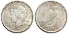 UNITED STATES PEACE  DOLLAR 1922 KM#150
