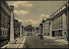 AA1457 Roma - Città - Via della Conciliazione