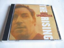 The Rising CD Single by Bruce Springsteen 2002 Columbia NEW