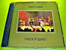 DEEP PURPLE - MADE IN JAPAN | 4,44 € CD Shop 111austria