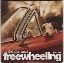 FREEWHEELING: PT 1 - PROMO CD: 20 TRACKS/ MEAT LOAF, BILL WITHERS, STRANGLERS ++