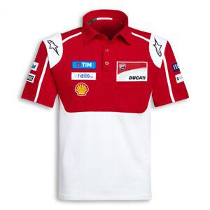 Ducati Corse MotoGP GP 17 Team Shirt