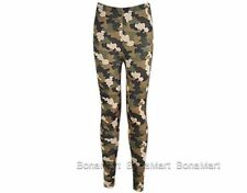 Polyester Camouflage Pants for Women