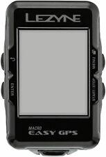 Macro Easy GPS Bike Computer - Lezyne Macro Easy GPS Bike Computer - GPS,