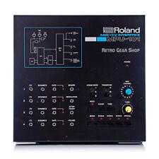 Roland MPU-101 Midi to CV Converter Rare MPU101 Vintage Analog Synth Synthesizer