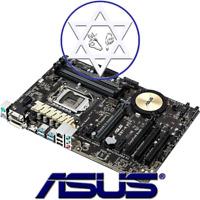 ASUS Z97-K R2.0 LGA 1150 Intel Z97 Express ATX DDR3 USB3.0 4K Motherboard