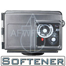 New Fleck valve 2510 Mechanical Metered on demand Softener Control Head