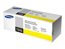Samsung Clt-y506l (hc) Toner Yellow für CLP 680