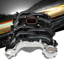 Black OE Upper Intake Manifold works with 01-11 Crown Victoria/01-11 Town Car