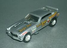 "1/64 Scale 1972 Chevy Vega Funny Car ""Jungle Jim"" Drag Car - Johnny Lightning"
