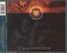 Simple Minds Let There Be Love CD MAXI part 1 of 3