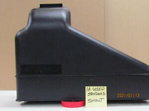 TROY BILT chipper vac vacuum snout USED 4HP 5HP 8HP 47767 47754 1901463 #1