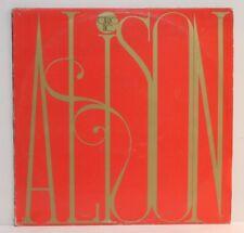 """Alison McCallum """"Excuse Me"""" 1975 Aussie Pressing Albert Blue Ro Label Excellent+"""