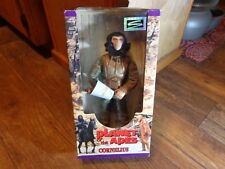 """1998 Hasbro-Planet Of The Apes-12"""" Cornelius Figure (New)"""