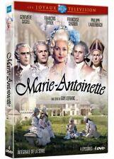 Marie-Antoinette - 4 DVD