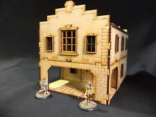 Ttcombat-Old Town scenics-Townhouse un-grand pour MALIFAUX