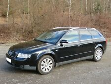 Audi A4 Avant - 2,0 Benzin - Automatik, Xenon, Leder, AHK, Standheizung, PDC,TÜV