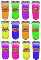 Ja-Ru Mad Lab Color Goo Party Favor Big