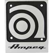 Logo - Ampeg, Plastic, 3x4