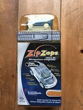 ZipZaps Micro RC The Fast and the Furious Honda CIVIC Coupe NEW