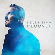 SIMM Kevin - Recover CD Globe Prod