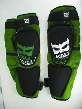 Kali Protectives Aazis Soft Knee Guard Green