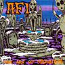 AFI - The Art Of Drowning [New Vinyl] Colored Vinyl, Ltd Ed