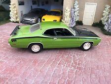 1/24 1/25 Dodge Duster Built