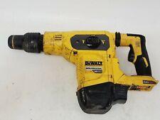 Parts Only Not Working Dewalt Dch481 60v Flexvolt Sds Max Rotary Hammer Drill