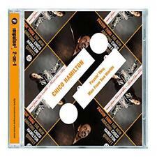 Chico Hamilton - Passin' Thru / Man Of Two Worlds (NEW CD)