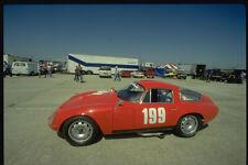 447042 1957 Alfa Romeo Zagato Body A4 Photo Print