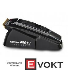 BaByliss PRO Volare X2 FX811E Ferrari Designed Hair Clipper Maxi Life Genuine