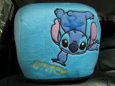 Lilo & Stitch Disney Car Truck Accessory: 1 pc Head Rest Head Seat Cover