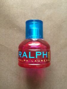 Ralph Lauren Ralph Cool Eau de Toilette 30ml RARE! FULL