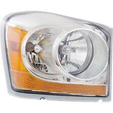 New Headlight for Dodge Durango 2004-2005 CH2503147