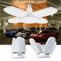 E27 LED travaux de garage atelier lumières maison luminaire plafonnier