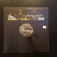 "NEW/SEALED: DADDY YANKEE ""GANGSTA ZONE / MACHETE"" (12"" Vinyl Record) + Snoop"
