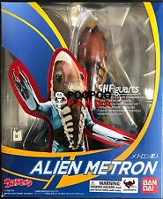 Bandai S.H. Figuarts Alien Metron Ultra Seven IN STOCK USA