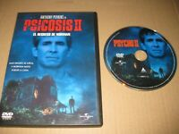 Psycho II DVD Anthony Perkins