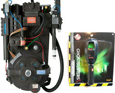 NEW Ghostbusters Replica Proton Pack and PKE Meter Spirit Halloween GLOBAL SHIP