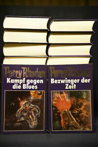 Perry Rhodan Blaubände 20 - 39 (Buchgemeinschaftsausgabe)
