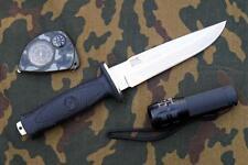 """Russian Tactical knife """"Sh-8""""  AUS8 Ltd Industrial Enterprise KIZLYAR"""
