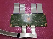 SONY T-Con Board  T650QVN02.0 65T31-C04/UT-5565T31C02  SONY KD-65X9005B