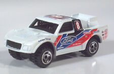 "Hot Wheels Bad Mudder 1997 Ford F150 Baja Pickup Truck 3"" Scale Model Rally"