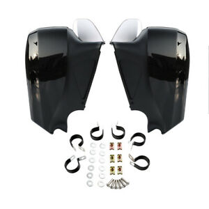 Lower Vented Leg Fairing Fit For Indian Chieftain Classic Chief Vintage 14-19