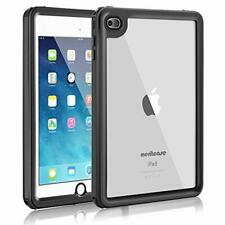 iPad Mini 4 Waterproof Case, Meritcase iPad Mini 4(7.9 inch, IP68 Waterproof Ful
