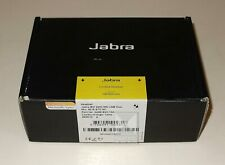 Jabra Corded Headset BIZ 2400 MS USB Duo gebraucht