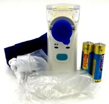 Ultra Compact Portable Battery Operated Ultrasonic Mesh Nebulizer with Carry Bag