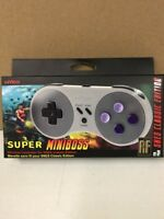Nyko Super Miniboss for SNES Classic Edition wireless controller